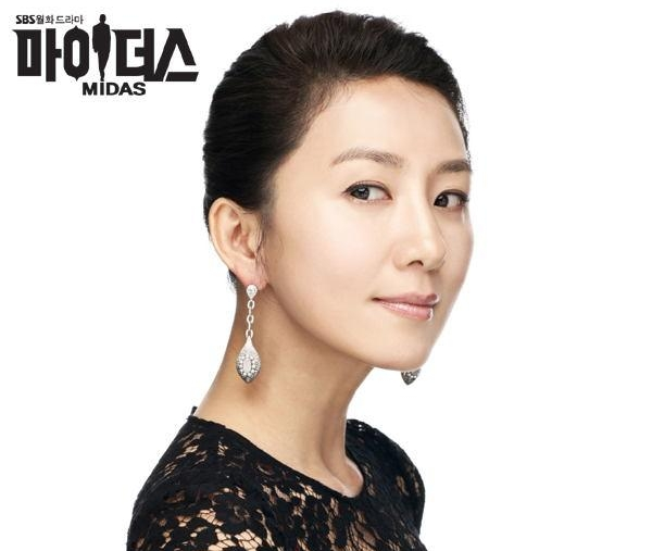 Kim Hee Ae - Photo Colection