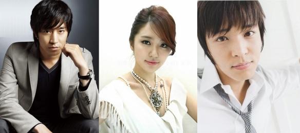 Yoon Eun Hye Boyfriend In Real Life [SPOTLIGHT] The Men in...
