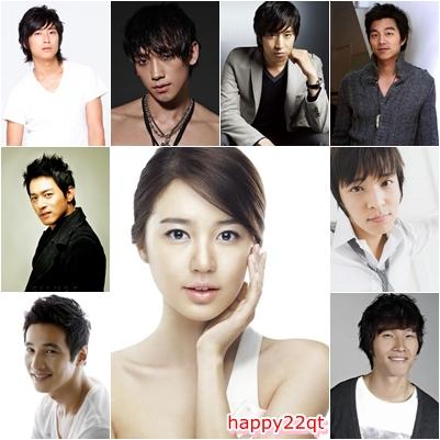 Yoon Eun Hye Boyfriend In Real LifeYoon Eun Hye Boyfriend In Real Life 2012